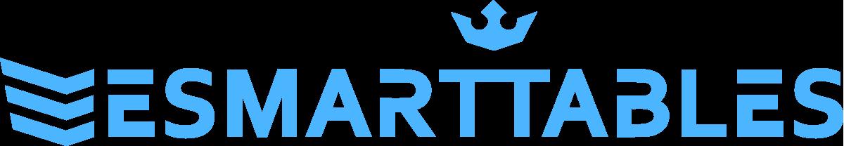 ESMARTTABLES Logo